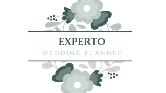 Logo curso experto wedding planner
