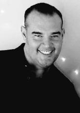 Sergio Quesada - peluquero profesional